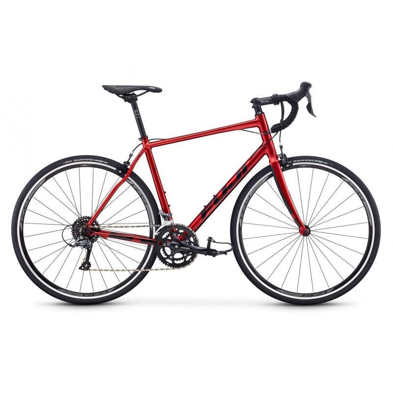 Fuji Sportif 2.3 Road Bike 2019 Metallic Red