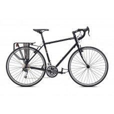 Fuji Touring Road Bike 2018 Black