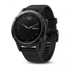 Garmin Fenix 5 Sapphire Glass Smart Watch