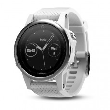 Garmin Fenix 5S Sapphire Glass Smart Watch