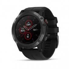 Garmin Fenix 5X Plus OX Smart Watch