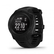 Garmin Instinct Tactical Smart Watch Black