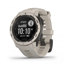 Garmin Instinct Smart Watch Tundra