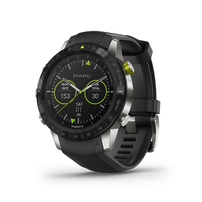Garmin MARQ Smart Watch Athletes