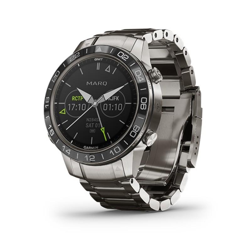 Garmin MARQ Smart Watch Aviator