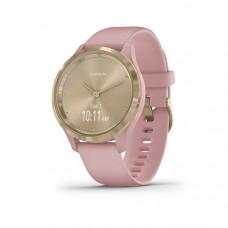 Garmin Vivomove 3S Smart Watch Dust Rose With Light Gold