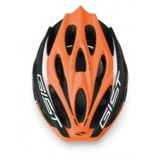 Gist Ares Helmet Orange Fluo