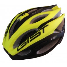 Gist Ares Helmet Yellow Fluo