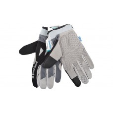 Good Hand Full Finger Hand Gloves Black