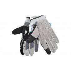 Good Hand Full Finger Hand Gloves Black