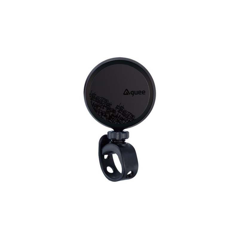 Guee I-See Universal Safety Mirror Black