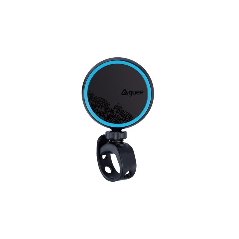 Guee I-See Universal Safety Mirror Blue