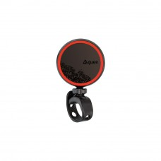 Guee I-See Universal Safety Mirror Red