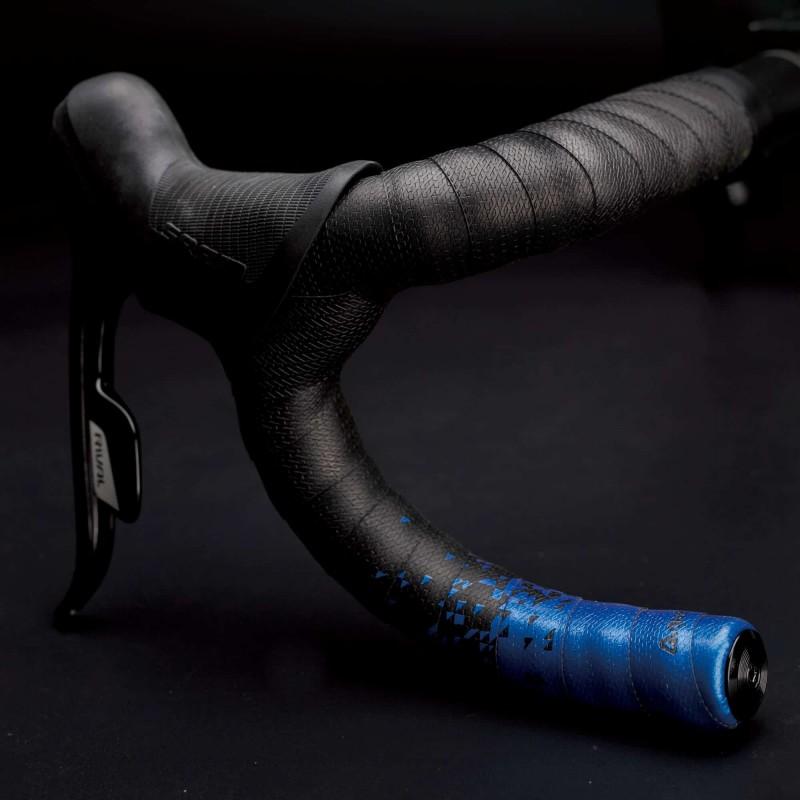 Guee SL Dual Ltd. Bartape Metallic Blue