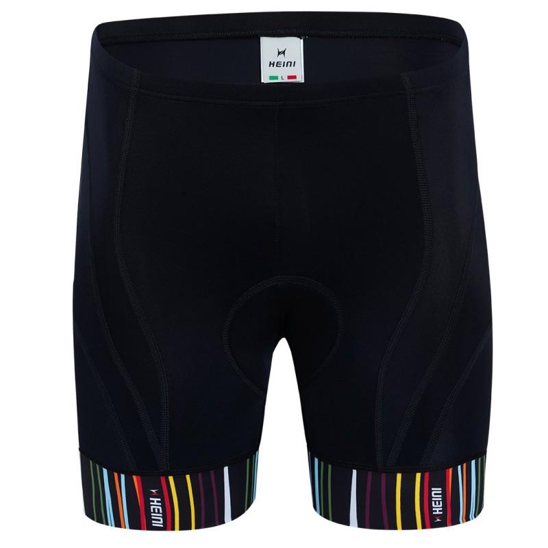 Heini Bozen 078 Men Cycling Shorts