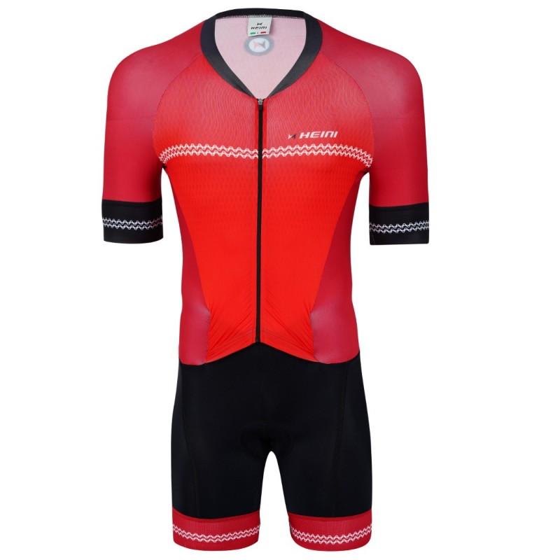 Heini Butterfly Aero Suit 063 Men Cycling Jersey