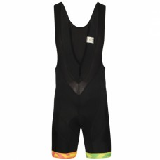 Heini Sports Elite Men Bib Short Black