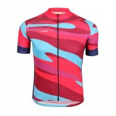 Heini Sports Nizza Men Short Sleeve Jersey (Breeze)