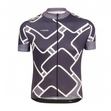 Heini Sports Nizza Men Short Sleeve Jersey (Index)
