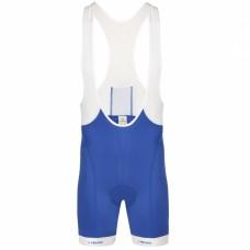 Heini Sports Spider Men Bib Short Blue