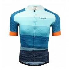 Heini Sports Venice Men Short Sleeve Jersey (Horizon)