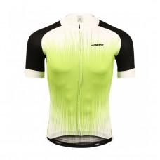 Heini Sports Venice Men Short Sleeve Jersey (Fluro)