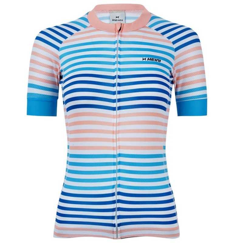 Heini SS Florance 097 Women Cycling Jersey