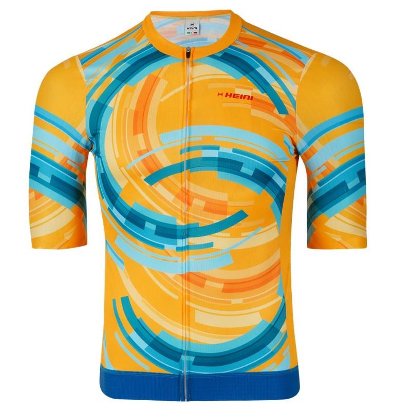 Heini SS Miami 050 Men Cycling Jersey