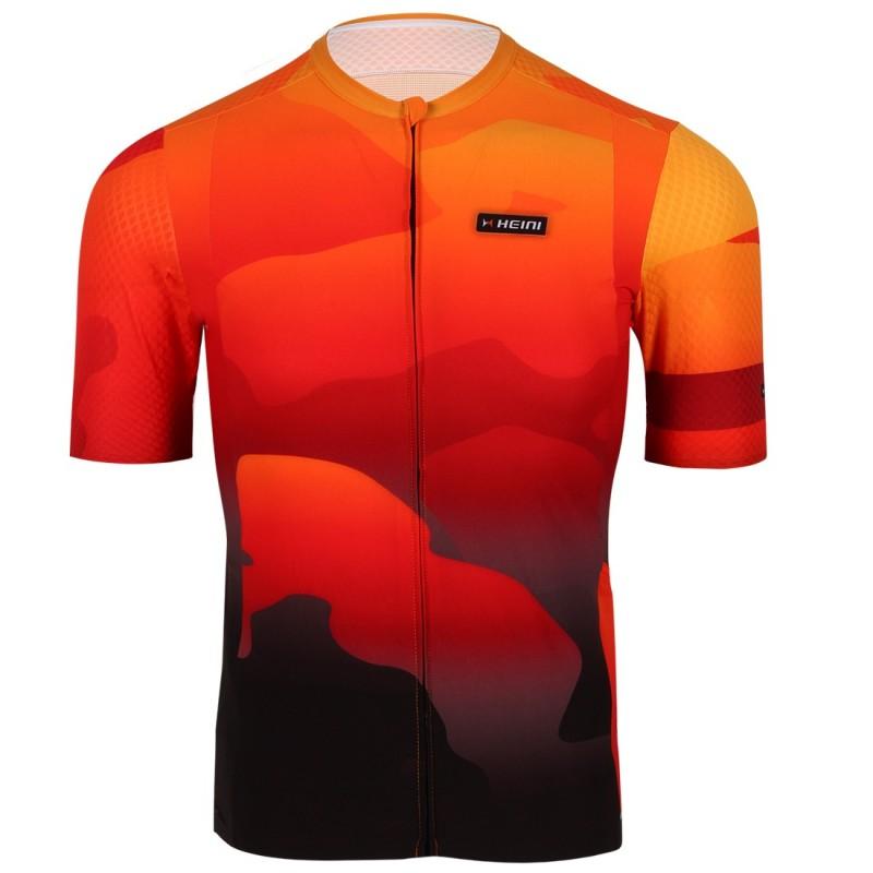 Heini SS Minorca 032 Men Cycling Jersey