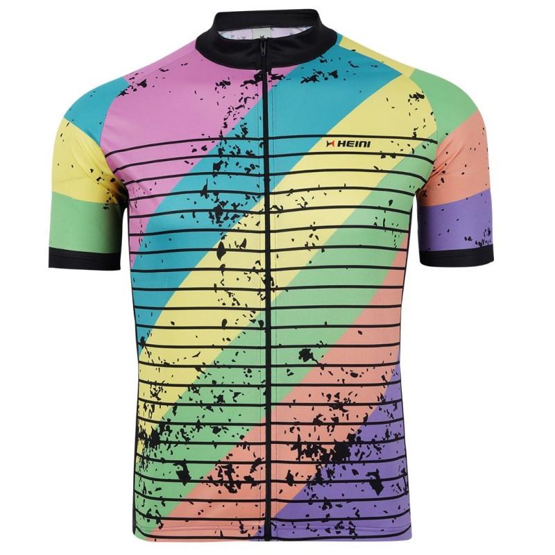 Heini SS Nizza 042 Women Cycling Jersey
