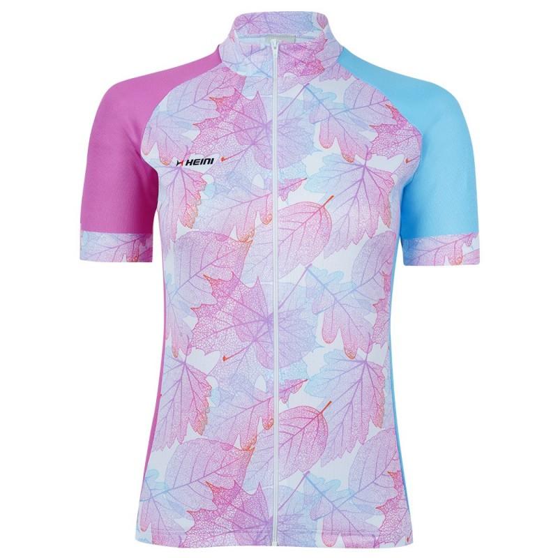 Heini SS Nizza 070 Women Cycling Jersey