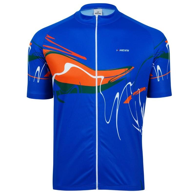 Heini SS Nizza 077 Men Cycling Jersey