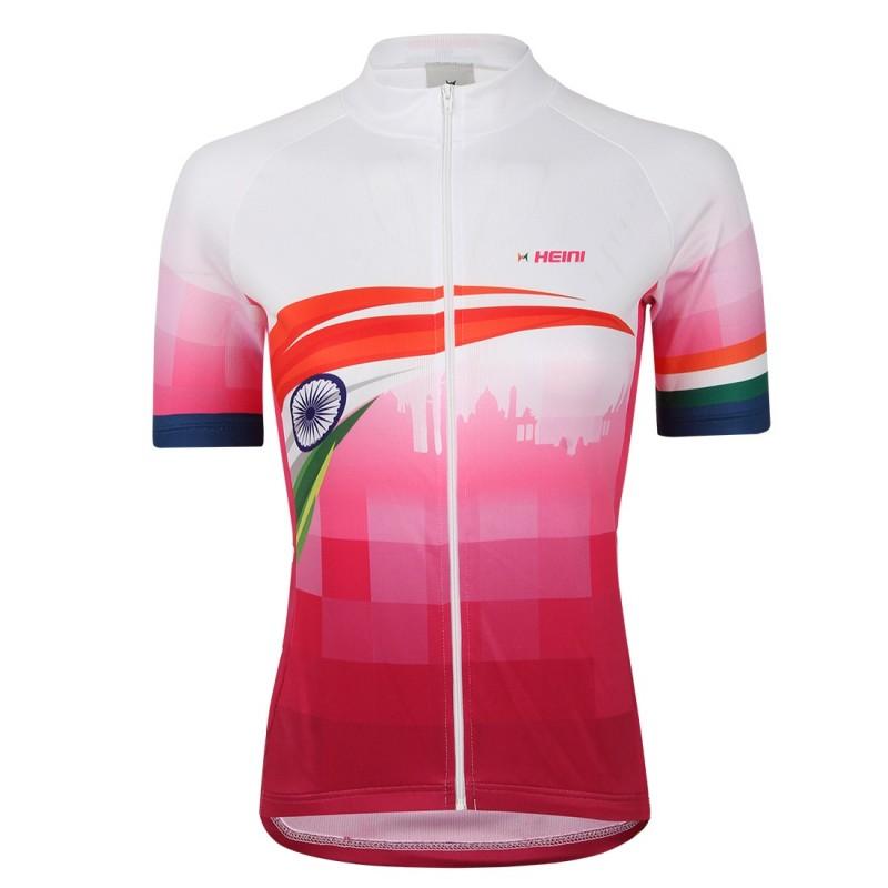 Heini SS Nizza 607 Women Cycling Jersey