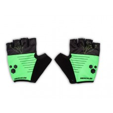 Hercules Cycling Gloves Green