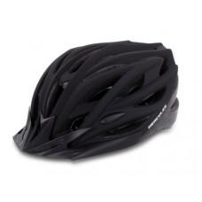 Hercules HC 29 MTB Cycling Helmet Black 2018