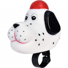 Hero Sprint Air Horn Puppy Polypropylene Cycle Bell 48mm White