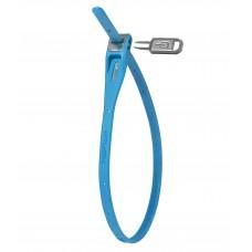 Hiplok Z-Lok Cable Tie Lock Blue (Key Lock)