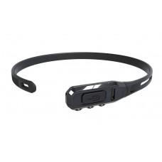 Hiplok Z-Lok Combo Cable Tie Lock Black (Number Lock)