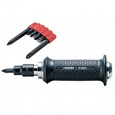 Hozan D-963 Impact Screwdriver Bicycle Tool