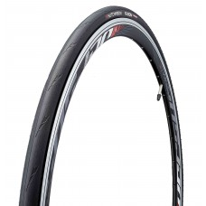 Hutchinson 700x25 Fusion 5 Performance Tubeless Ready Road Bike Tyre