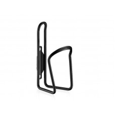Ibera Aluminium Bottle Cage Black BC13