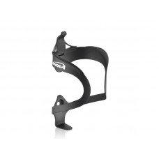 Ibera Aluminium Bottle Cage Black BC5