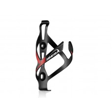 Ibera Aluminium Bottle Cage Black IB-BC14