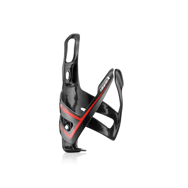 Ibera Carbon Bottle Cage IB-BC16 Black