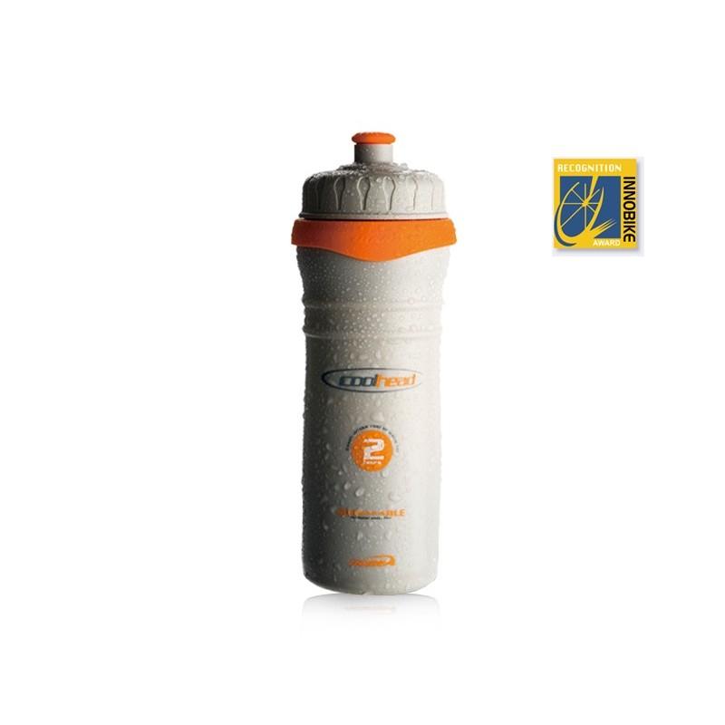 Ibera Coolhead Insulated Bottle WB3 500ML