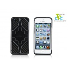 Ibera iPhone 5 Can Case IB-PB15 Q5 Black