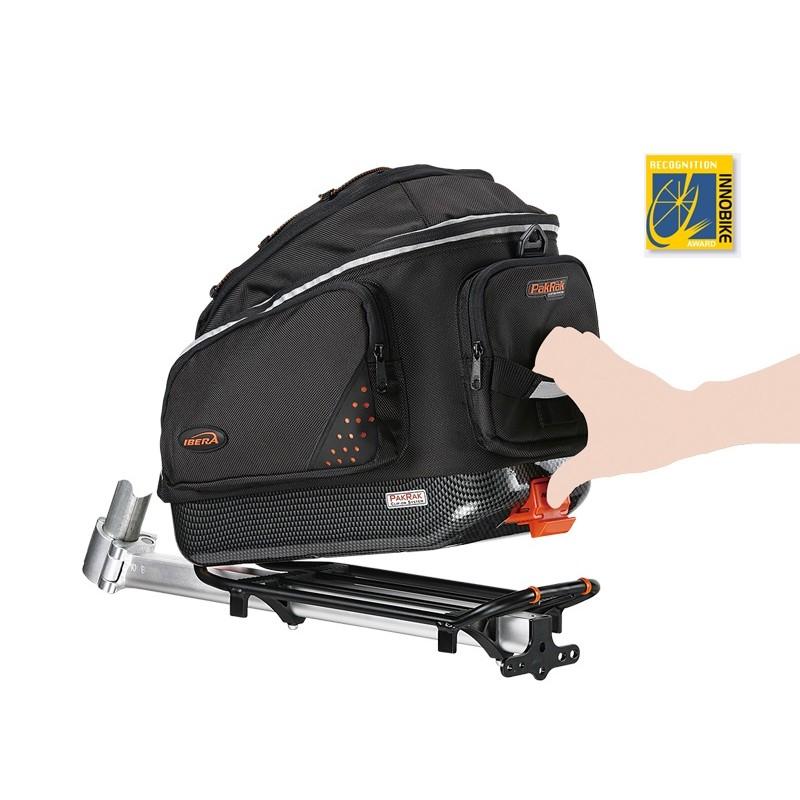 Ibera PakRak Commuter Bag IB-BA11