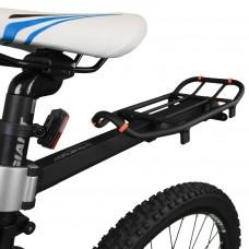 Ibera PakRak Mini Commuter Bike Carrier IB-RA6