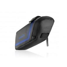 Ibera Seatpak Medium Saddle Bag Blue Ib-SB16