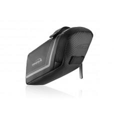 Ibera SeatPak Medium Saddle Bag Grey IB-SB16